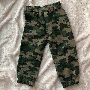 Garanimals fleece pants